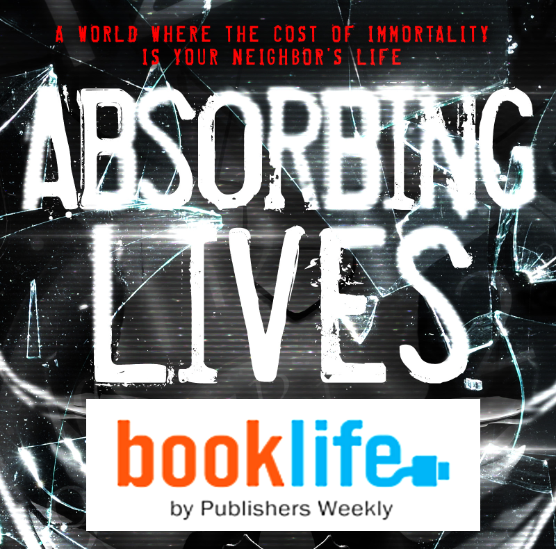 booklife publishers weekly article - absorbing lives